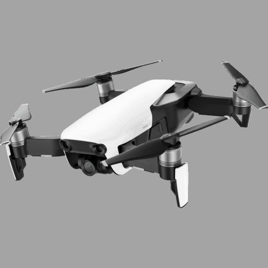 DJI mavic air kamerás drón