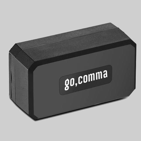 Gocomma K16 GPS nyomkövető