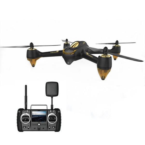 Hubsan H501S X4 kamerás drón