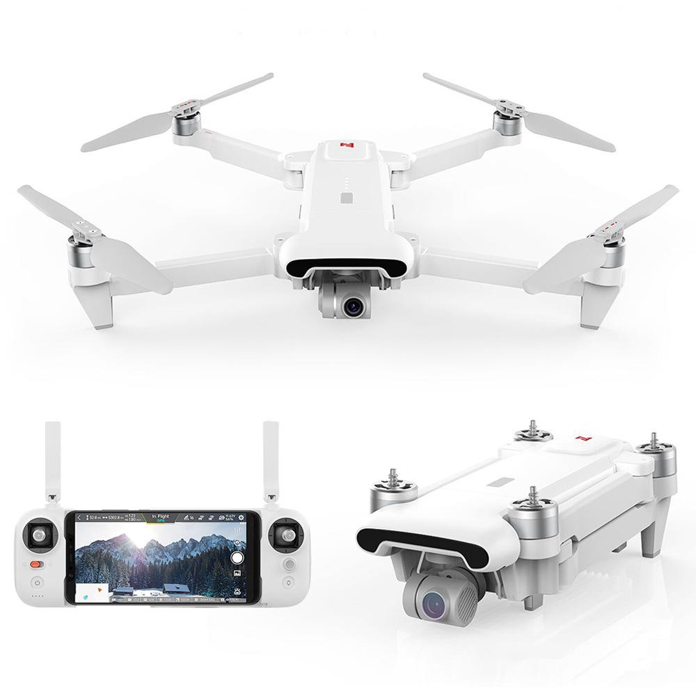 Xiaomi FIMI X8 SE kamerás drón