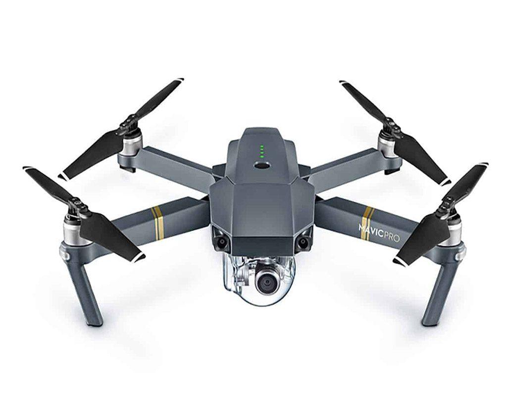 Kamerás drón Kínából