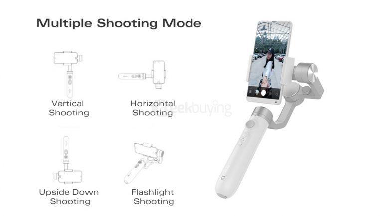 Xiaomi Mijia GH2 gimbal