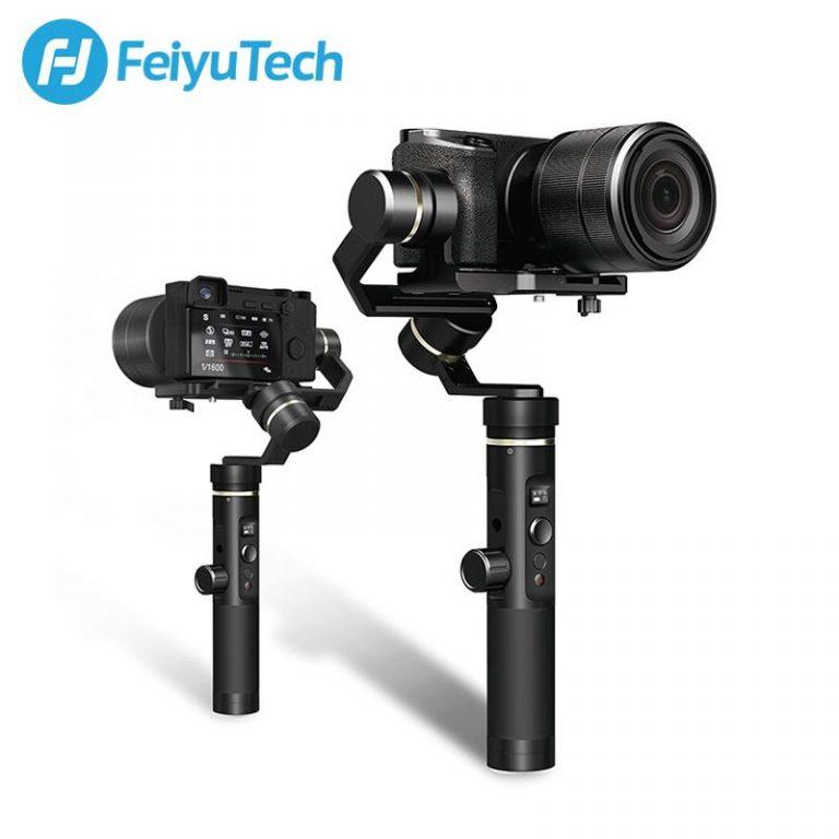FeiyuTech G6 Plus 3