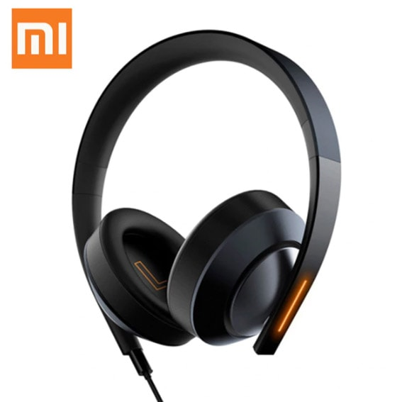 XiaomiGrephene Gaming Headphone