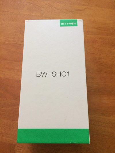 Blitzwolf BW-SHC1 ip kamera