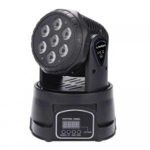 Lixada LED DMX512