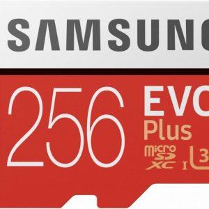 Samsungevoplus256GB