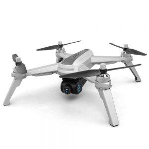 JJRC JJPRO X5 kamerás drón